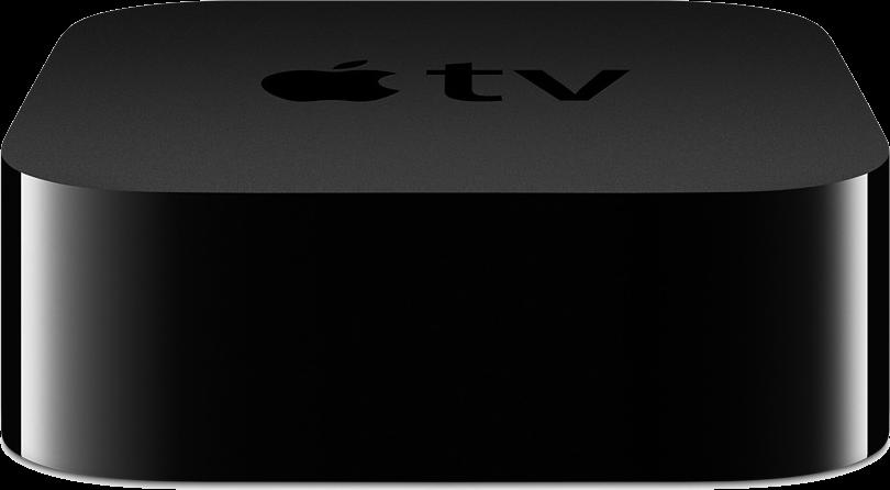 Nová streamovací služba od nakousnutého jablka