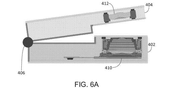 Microsoft si nechal patentovat skládací optiku pro mobilní fotoaparáty