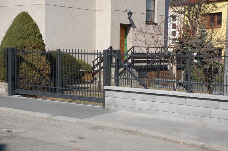 Výběr plotu není taková hračka, jak si myslíte