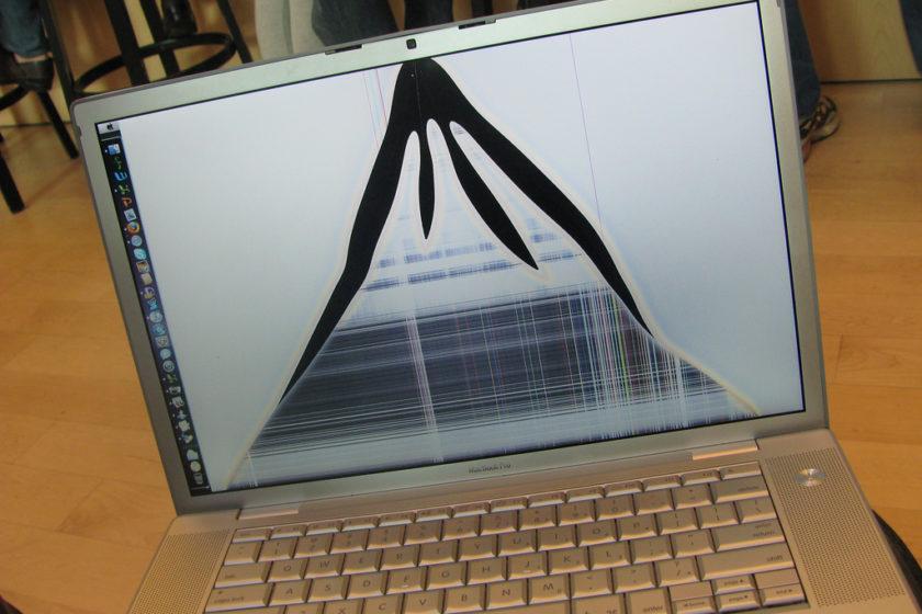 Nabídka servisu a oprav notebooků