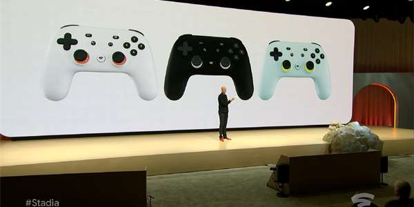 Google inspiruje Walmart kvytvoření vlastní platformy pro streamování her