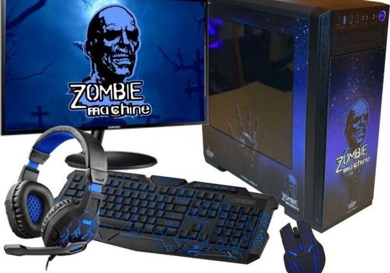 Hrajeme počítačové hry