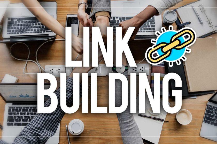 Jak na SEO a linkbuilding?